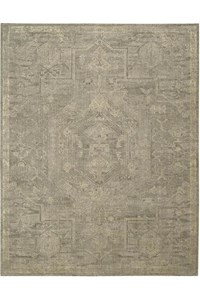 Capel Rugs Creative Concepts Cane Wicker - Bamboo Cinnamon (856) Rectangle 8' x 10' Area Rug