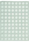 Capel Rugs Creative Concepts Cane Wicker - Kalani Ocean (417) Rectangle 9' x 12' Area Rug