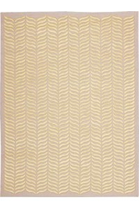 Capel Rugs Creative Concepts Cane Wicker - Canvas Hot Pink (515) Rectangle 9' x 12' Area Rug