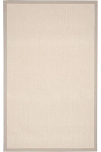 Capel Rugs Creative Concepts Cane Wicker - Cayo Vista Sand (710) Rectangle 9' x 12' Area Rug