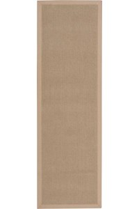 Capel Rugs Creative Concepts Cane Wicker - Canvas Taupe (737) Rectangle 9' x 12' Area Rug