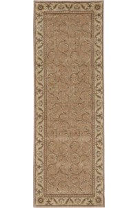 Capel Rugs Creative Concepts Cane Wicker - Cayo Vista Graphic (315) Rectangle 10' x 14' Area Rug