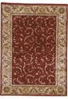 Capel Rugs Creative Concepts Cane Wicker - Vierra Onyx (345) Rectangle 10' x 14' Area Rug
