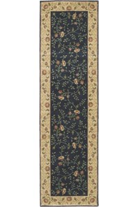 Capel Rugs Creative Concepts Cane Wicker - Vierra Cherry (560) Rectangle 10' x 14' Area Rug