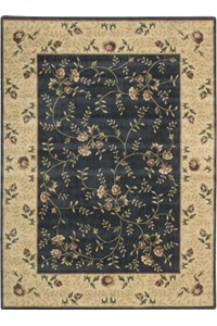 Capel Rugs Creative Concepts Cane Wicker - Java Journey Henna (580) Rectangle 10' x 14' Area Rug