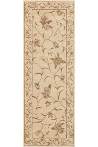 Capel Rugs Creative Concepts Cane Wicker - Bamboo Rattan (706) Rectangle 10' x 14' Area Rug