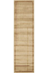 Capel Rugs Creative Concepts Cane Wicker - Canvas Taupe (737) Rectangle 10' x 14' Area Rug