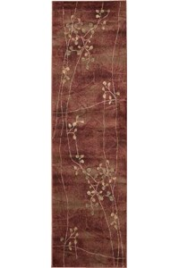 Capel Rugs Creative Concepts Cane Wicker - Canvas Jockey Red (527) Rectangle 12' x 12' Area Rug