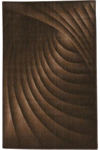Capel Rugs Creative Concepts Cane Wicker - Canvas Rust (837) Rectangle 12' x 12' Area Rug