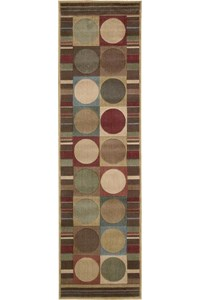 Capel Rugs Creative Concepts Cane Wicker - Shoreham Kiwi (220) Rectangle 12' x 15' Area Rug