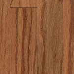 "Mohawk Oakland: Oak Golden 3/8"" x 3"" Engineered Hardwood WE34 20"