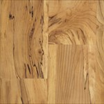 Mannington Adura LockSolid Luxury Vinyl Plank Spalted Georgian Maple Plank Natural AW521S