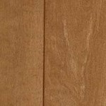 "LW Mountain Pre-Finished Hand-Scraped Maple: Auburn 3/4"" x 4 3/4"" Solid Hardwood WESH2A/434"