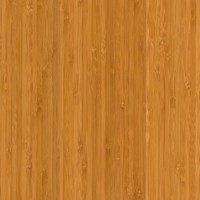 "Signature Bamboo:  Vertical Carbonized 5/8"" x 3 3/4"" x 75 3/4"" Solid Bamboo"