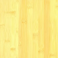 "Signature Bamboo:  Horizontal Natural 9/16"" x 7 1/2"" x 72"" Engineered Bamboo"