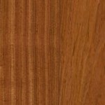 "Signature Engineered Exotics: Brazilian Cherry 9/16"" x 4 9/10"" Engineered Hardwood"