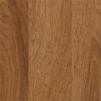 "Mohawk Warrenton: Hickory Suede 3/8"" x 3"" Engineered Hardwood WEC38 82"