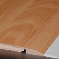 "Mohawk Warrenton: Reducer Hickory Suede - 84"" Long"