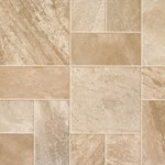 Mannington Revolutions Tile Collection: Adirondack Dusty Canyon 8mm Laminate 38602