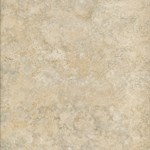 Armstrong Alterna Multistone:  Cream Luxury Vinyl Tile D4122