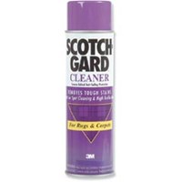Scotchgard Cleaner for Rugs and Carpets (18.5 oz.)