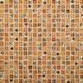 "Daltile Marvel: Charm 5/8"" x 5/8"" Glass Mosaic Tile MV23-5858MS1P"