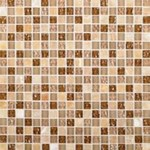 "Daltile Marvel: Allure 5/8"" x 5/8"" Glass Mosaic Tile MV27-5858MS1P"