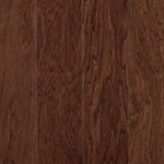 "Mohawk Rockford: Sable 3/4"" x 2 1/4"" Solid Hickory Hardwood WSC76-25"