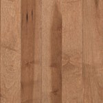 "Mohawk Rockford: Crema Maple 3/4"" x 3 1/4"" Solid Maple Hardwood WSC77-24"