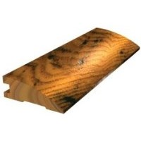 "Shaw Pebble Hill: Reducer Burnt Barnboard Hickory - 78"" Long"