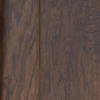 Mannington Revolutions Collection:  Louisville Hickory Plank Nutmeg 8mm Laminate 26402