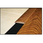 "Mohawk Rivermont: Reducer Oak Butterscotch - 84"" Long"