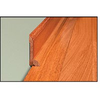 "Mohawk Rivermont: Quarter Round Red Oak Natural - 84"" Long"