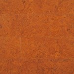 CFS Enviro-Cork: Red Terracotta Cork Plank Flooring EVC-SHS-8004