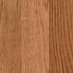 "Mohawk Rivermont: Oak Golden 3/4"" x 3 1/4"" Solid Hardwood WSC26 20"