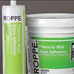 Roppe ROP220 Pinnacle Wall Base Adhesive - 1 Gallon Bucket