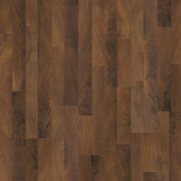 Shaw Natural Values II Plus Collection: Cascade Mahogany 7mm Attached Pad Laminate SL255 841