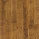 Shaw Natural Values II Plus Collection: Summerville Pine 7mm Attached Pad Laminate SL255 256