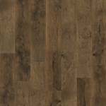Shaw Natural Values II Plus Collection: Bridgeport Pine 7mm Attached Pad Laminate SL255 430