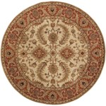 "Surya Ancient Treasures Desert Sand (A-160) Round 8'0"" x 8'0"""