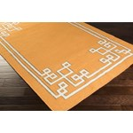 "Surya Beth Lacefield Alameda Pumpkin (AMD-1016) Rectangle 2'0"" x 3'0"""