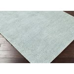 "Surya Aros Glacier Mist (AROS-11) Rectangle 2'0"" x 3'0"""