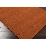 "Surya Aros Rust Red (AROS-5) Rectangle 3'6"" x 5'6"""