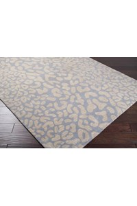 Surya Athena Taupe (ATH-5001) Rectangle 6'0