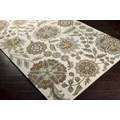 Surya Athena Ivory (ATH-5063) Rectangle 10
