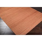"Surya Bermuda Copper Penny (BER-1007) Rectangle 2'0"" x 3'0"""