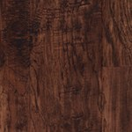 Karndean Art Select: Hickory Peppercorn Hand Crafted Wood Luxury Vinyl Plank EW02