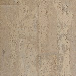 USFloors Natural Cork Almada Collection: Nevoa Alba High Density Cork 40NP34116