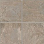 Armstrong Peel N Stick Afton Series: Chiseled Stone Cliffstone Residential Vinyl Tile 24495