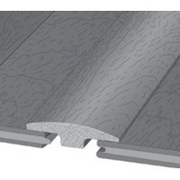 "Wicanders Series 1000 Tile:  T-Mold Accents - 78"" Long"